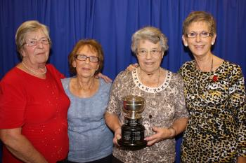 howlett finalists