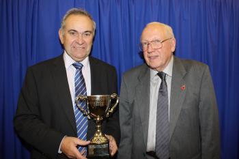 richards trophy