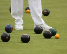Lawn Bowls at Brentwood Bowling Club