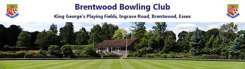 Brentwood Bowling Club